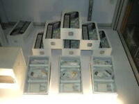 iphone4,4S AND 3GS boxes 16 GB ,32GB ,64GB with ALL Accessories
