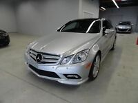 Mercedes e350 amg package