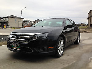 2012 Ford Fusion LOW kms, PRIVATE SALE
