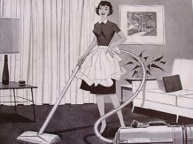 Cheap Reliable West End Cleaner £9.00p/h