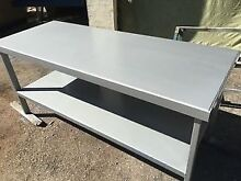 Work Steel Bench Pitt Town Hawkesbury Area Preview