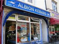 URGENT: STAFF REQUIRED AT ALBION KEBABS