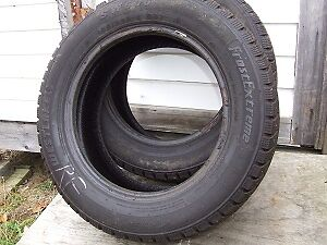 185/65/15 Studded Winter Tires