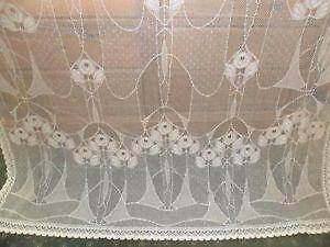 original victorian and fabric cream panel curtains lace jessica ready curtain shop vintage hang x antique panels to sam design style cotton