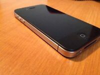 Bell iphone 4s mint
