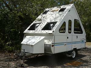 2001 Chalet Campers - easy and light to tow Childers Bundaberg Surrounds Preview