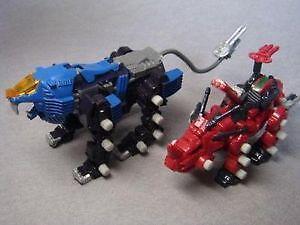 Zoids Toys Ebay 101