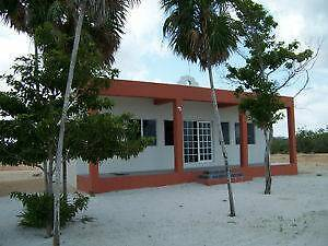 Oceanfront Condos in Belize