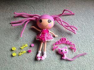 La-La Loopsie Doll