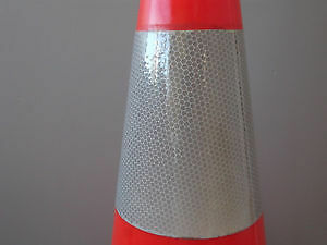 "ULINE REFLECTIVE 18"" TRAFFIC CONES & SAFETY VESTS London Ontario image 3"