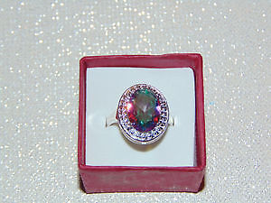 Large variety of Sterling silver rings, and other jewellery Edmonton Edmonton Area image 2