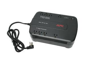 APC 550VA UPS