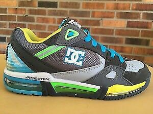 Dc Shoes VersaFlex Sz8.5fits like Sz9