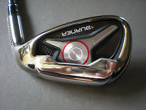 Fers Taylormade burner droitier {sand wedge à 4)