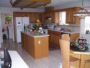 Large bedroom in great shared house-near UBC-avail NOW!