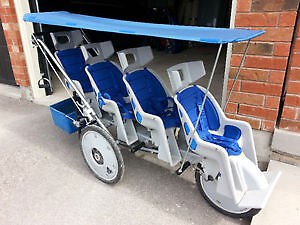 ISO Runabout quad stroller
