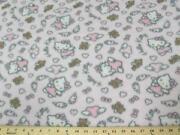 Angel Fleece Fabric