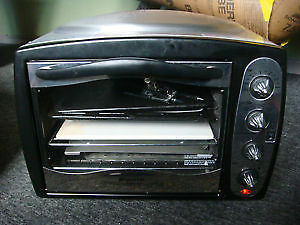 Convection Toaster Over