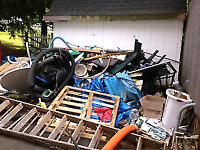 JUNK REMOVAL / PROPERTY MAINTENANCE / CLEAN OUTS