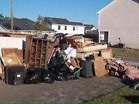 Garbage Removal Edmonton [Same Day] 587-401-7030