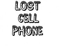 LOST: SAMSUNG GALAXY PHONE on Henry St in the Pier