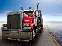 Permis classe 1 | Formation chauffeur de camion lourd