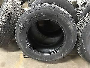 265/65r18 good year wrangler tires