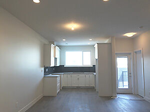 Newly Built 4 Bedroom DUPLEX for rent by Nisku