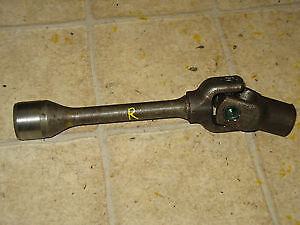 1986 Honda Fourtrax TRX350 4x4 ATV  Rear Drive Shaft