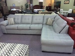 BOXING DAY SALE ON SECTIONALS UPTO 70% OFF FREE TABLET OR LED TV Kitchener / Waterloo Kitchener Area image 8