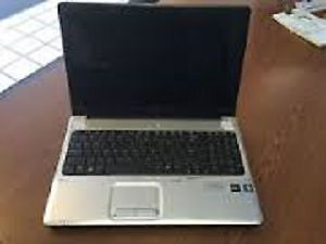 "im looking for a hp G6115.6"" for parts let me know thanks"