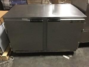 4 FT UNDER-COUNTER COOLER ( MADE IN U.S.A )