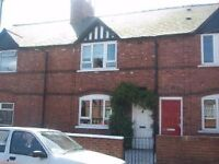 3 BED MID TERRACE HOUSE TO RENT IN LANGWITH