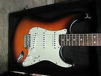 1994 Fender Stratocaster Special Guitar.-Texas Specials