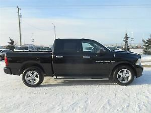 2012 Dodge Other Sport Pickup Truck
