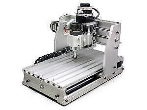 WANTED: small CNC machine,FLIR,BHO setup- TRADE LED GROW LIGHTS