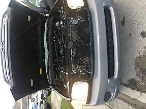 2001 Toyota Sequoia SUV, Crossover