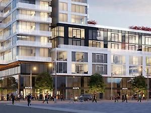 The Wyatt Condos by The Daniels Corporation ONLY 5% Down