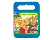Berenstain Bears DVD