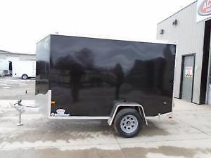 Looking for an Enclosed Trailer