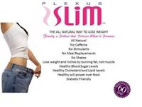 Want to FEEL Good and LOSE weight/inches! PLEXUS does work!