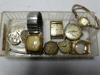 Cash paid for old watches Working or not