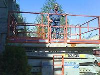 Calfeutrage Portes & Fenetres  (Residentiel,Commercial)