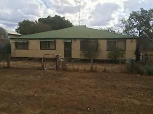 COLLARENEBRI BIG OLD HOUSE $49950 Collarenebri Walgett Area Preview