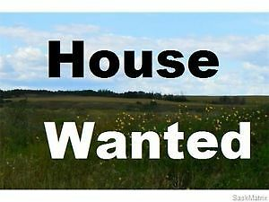 Searching for a privately listed house!