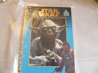 Star Wars Vintage Coloring Books