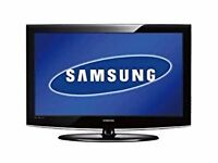"""40""""SAMSUNG LCD TV FULLY WORKING HD TV"""