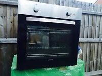 Lamona Fan Assisted Built In Oven Leicester Lam 3240 Working perfect very clean £60
