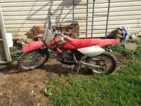 REDUCED xr100 project