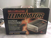 New in box motomaster eliminator